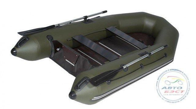 купить лодку пвх 300-320