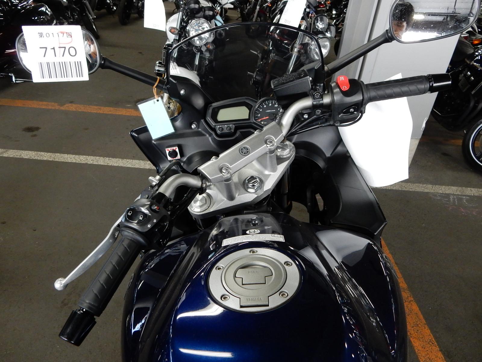 Мотоцикл yamaha fz6 s fazer фото 5 увеличить