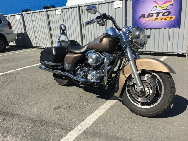 HARLEY-DAVIDSON FLHR 1450 ROAD KING