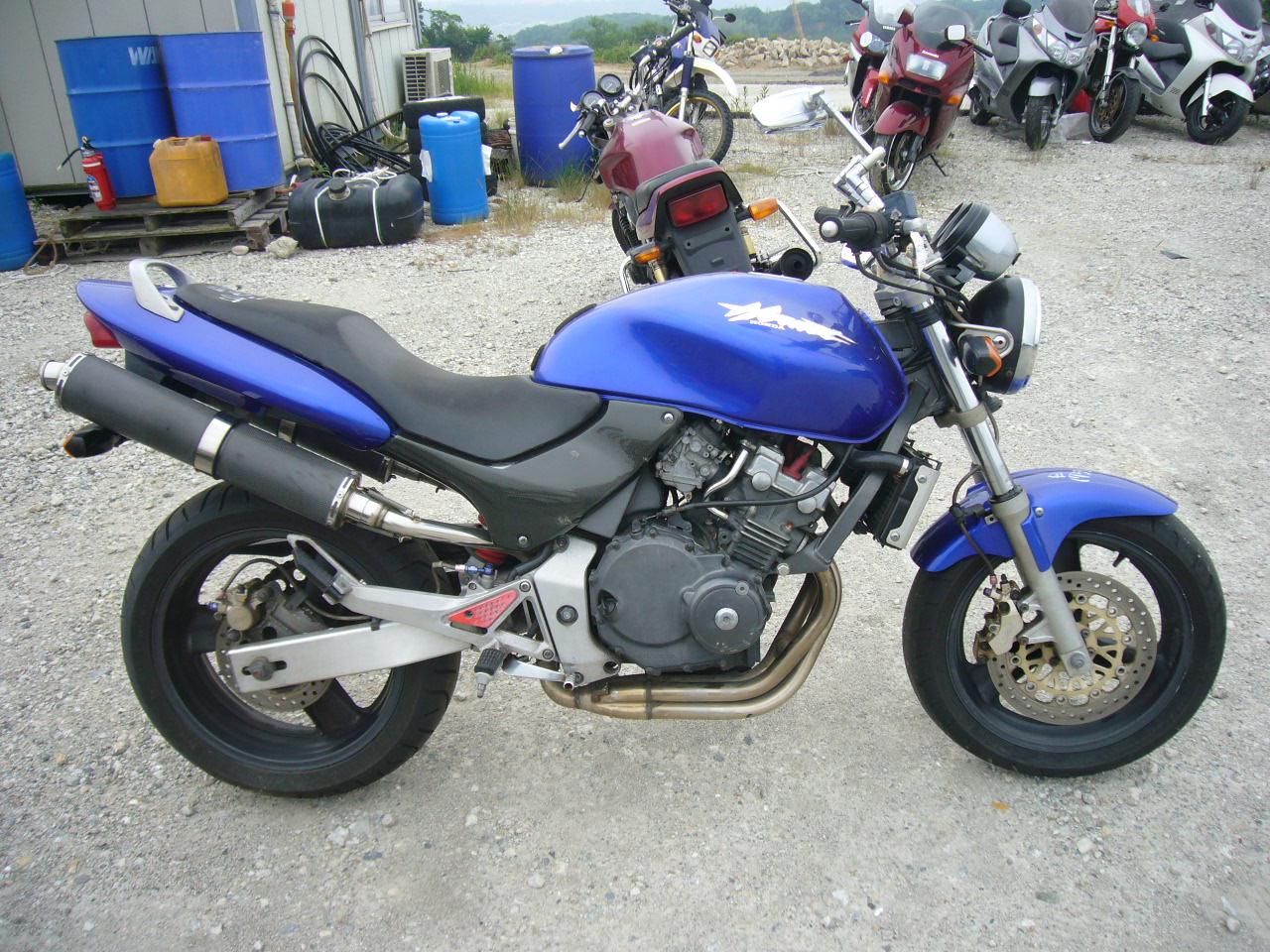 Технические характеристики мотоцикла Racer Nitro 250