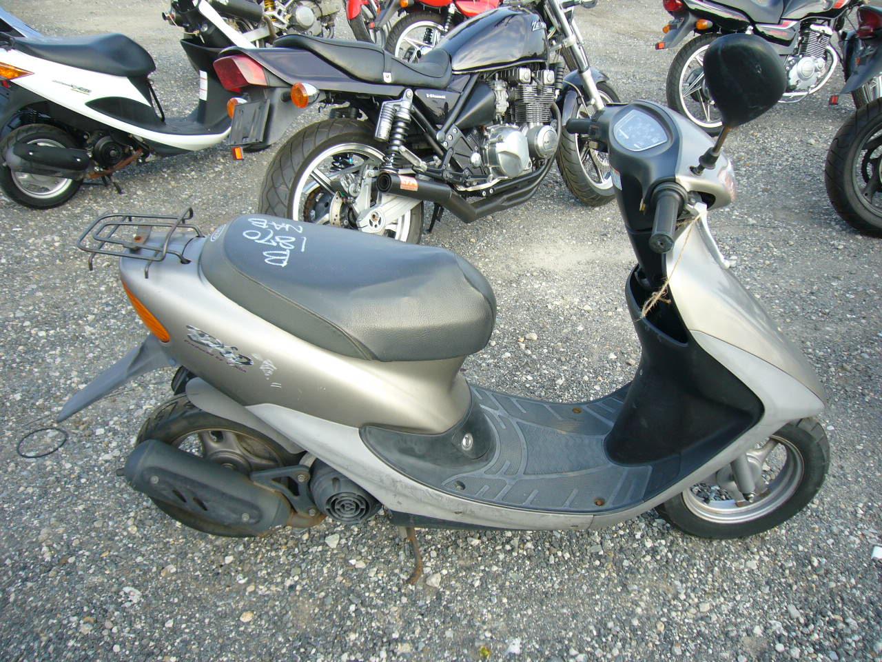 Скутеры из Японии - продажа скутеров из Японии купить ...