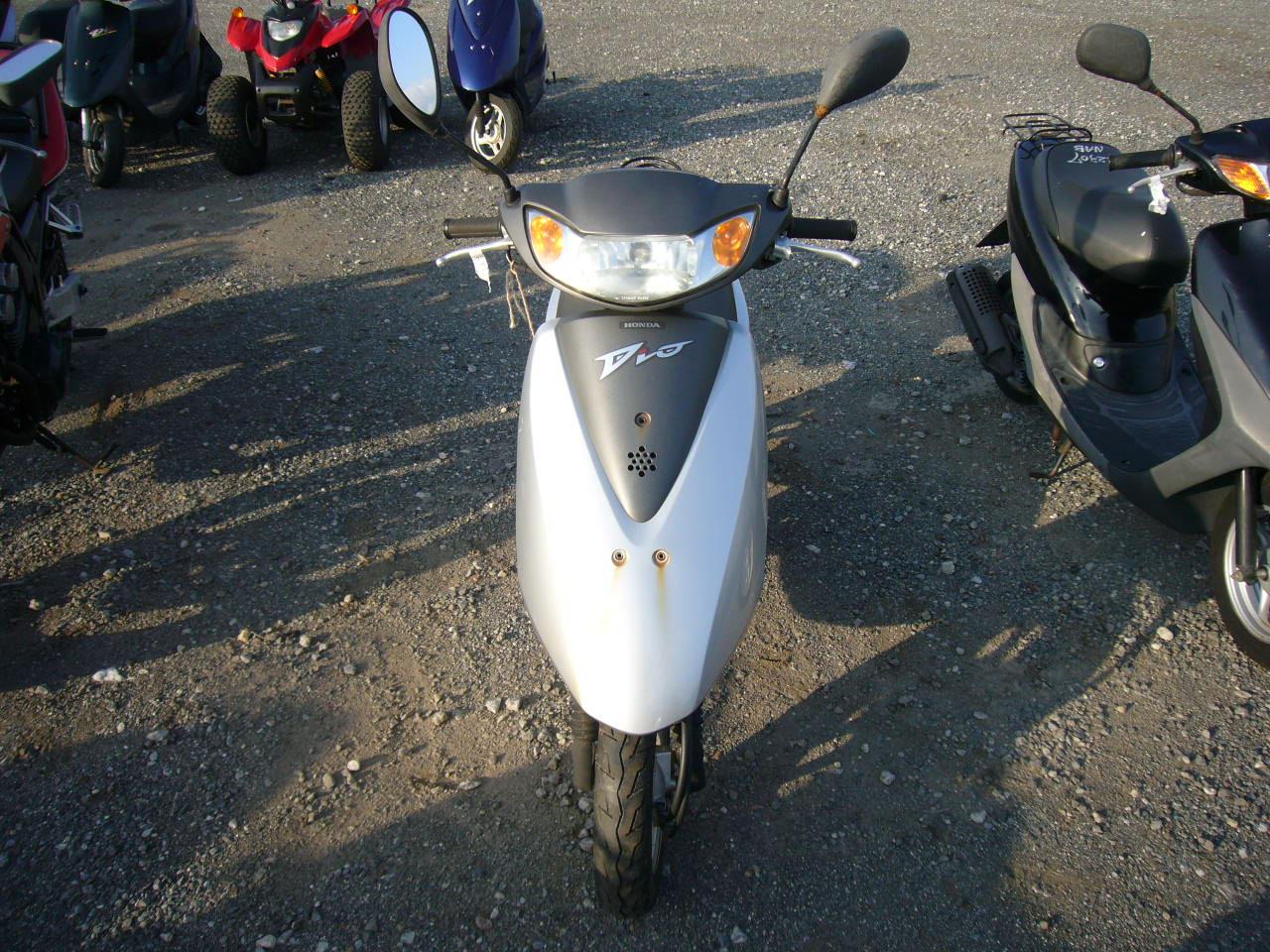 Руководство по ремонту электрооборудования Honda Dio AF 18 ...
